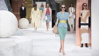 Max Mara | Pre-Fall 2016/2017 (Monopolis) Full Fashion Show | Exclusive