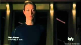 DARK MATTER 1x10 - EPISODE 10