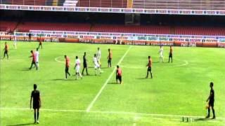 Veracruz vs toluca c14 sub 20