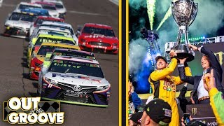 Driver of the Decade? | NASCAR Homestead Review & Analysis