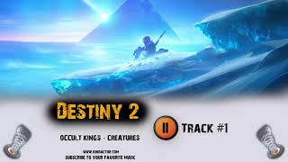 Destiny 2: Beyond Light 🎮 Official Trailer Song ➤ Kings & Creatures - OCCULT