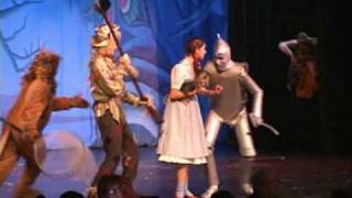 SHS Wizard of Oz: the Jitterbug