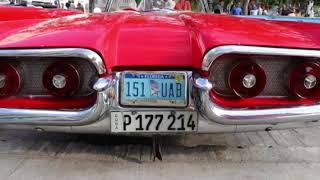 Cuba, uno de los países con los carros más caros del mundo… y más viejos