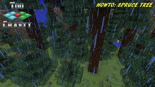 Server HOWTOs Season 2 E08: HOWTO Grow a Spruce Tree