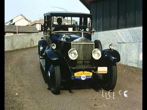 Mostra di auto d'epoca (1961)