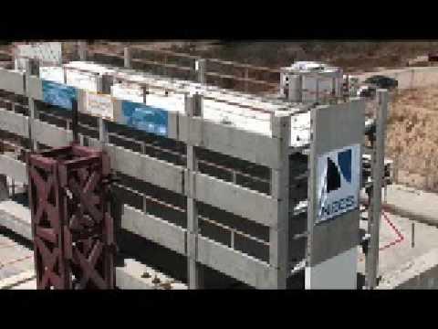 Nationwide Effort to Make Buildings Earthquake Safe