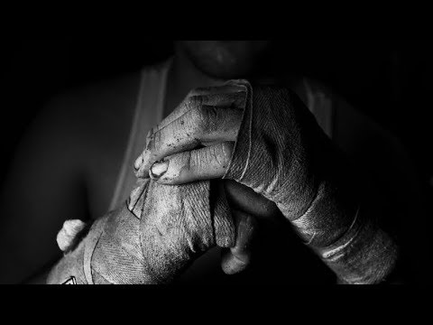 Martial arts motivation/tribute - Stand for what you believe