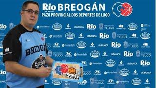 Video DIego Epifanio RP previa Leche Río Breogán Destino Palencia 2020 21