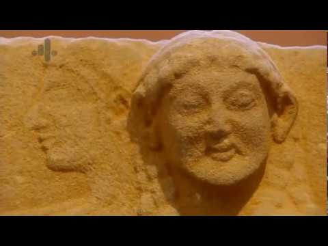 The Spartans - Channel 4 documentary with Bettany Hughes
