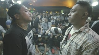 Bahay Katay - Lil John Vs Elbiz - Jokes Battle @ Pujoke Ulo Ep. 5