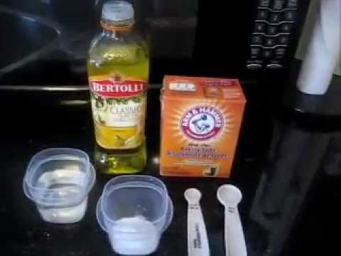 How To Make Dog Toothpaste Youtube