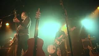 "Camper Van Beethoven ""Good Guys And Bad Guys"" 2018-01-19 40 Watt Club"