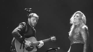 Download James Arthur & Ella Henderson ~ Let's go home together ~ Birmingham ~ Arenatour