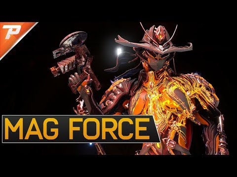 Warframe: Mag Force Buff & Possible Acolytes Returning? thumbnail