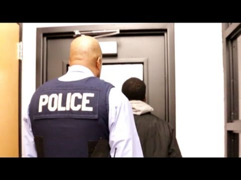 One Of The Most Dangerous Schools In America | A Hidden America With Diane Sawyer (World News)