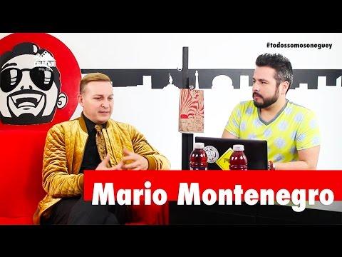 Mario Montenegro en One Guey Show