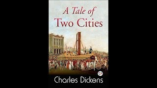 A Tale of Two Cities by Charles Dickens bangla summary