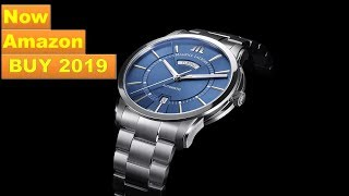 Top 5 Best Maurice Lacroix Watches Buy Now Amazon 2019