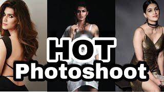 Kriti Senon Hot & Bikini Photoshoot 2018  Bollywood Aap