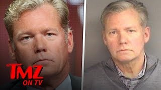 'To Catch a Predator' Host Chris Hansen Arrested Over Bounced Checks | TMZ TV
