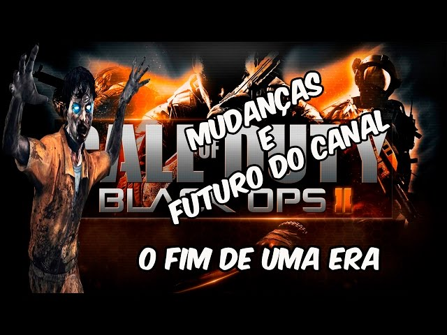Call Of Duty Black Ops 2 - Zombies #ofimdeumaera
