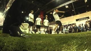 UFF- Expo Futbol 2014 Part1