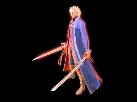 Devil May Cry 3- Vergil Battle 2(Universally Extended)