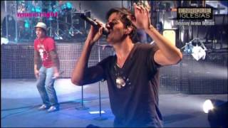 Enrique Iglesias - Do You Know (The Ping Pong Song) - LIVE Belfast 2007 HQ