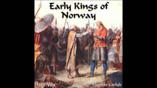 Early Kings of Norway audiobook - part 1