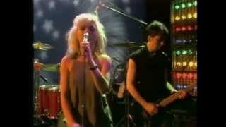 Blondie - In The Flesh (live) [High Quality]