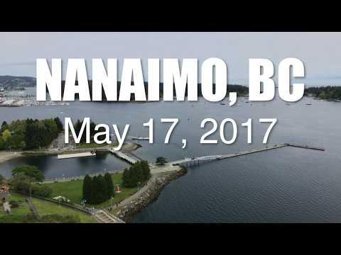 Nanaimo BC Canada