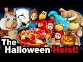 SML Movie: The Halloween Heist [REUPLOADED]