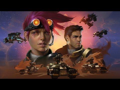 Co-op Commander Preview: Han and Horner