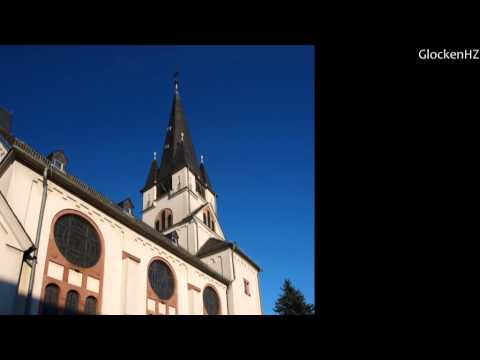 Kirdorf Hg Ged Chtniskirche Plenum Vor Sanierung
