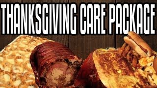 Thanksgiving Care Package - Epic Meal Time