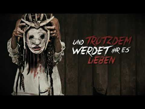 OOMPH! - Kein Liebeslied (Trailer) | Napalm Records