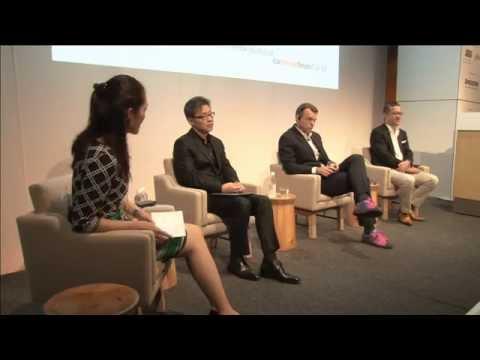 Car Design Forum highlights: Creating mainstream brands