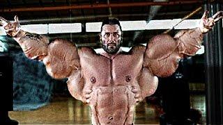 7 Fisicoculturistas Más Musculosos del Mundo