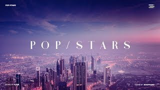 Baixar K/DA - POP/STARS Piano Cover (ft. (G)I-DLE, Madison Beer, Jaira Burns)