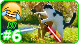 FAIL OF THE DAY COMPILATION【 Day 6 】 🥒 JoY 😂 Try not to laugh! 🥒