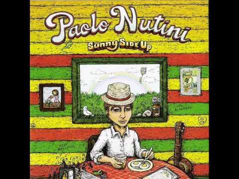 Pencil Full of lead - Paolo Nutini