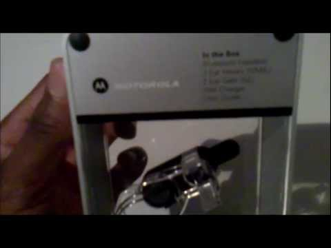 Flipping Brilliant Bluetooth Handset (T-Mobile) - Unboxing