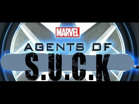 Marvel's Agents of S.H.I.E.L.D. - TV Review
