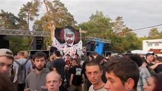 EMBLEMATIK/FSSPLANKTEK/PROTOTEK SOUNDSYSTEM TEKNO PARTY