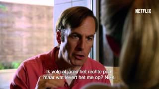 Better Call Saul Season 2 | official trailer NL (2016)  Netflix