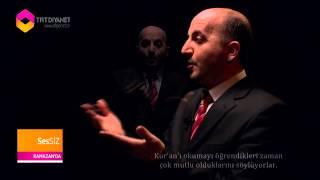 SesSİZ (Fragman) - TRT DİYANET 2017 Video