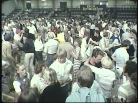 Fest og glade dage - Landsstævne 1981 i Slagelse
