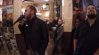Marcin Staszek - Bon Jovi - Always [Karaoke DjDuDi.pl]