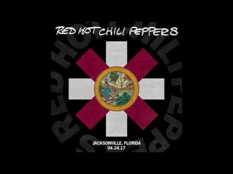 Red Hot Chili Peppers - Encore - Live in Jacksonville, FL (Apr 24, 2017)