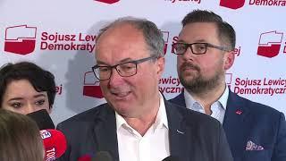 Nie będzie koalicji SLD i PiS? - Włodzimierz Czarzasty wyjaśnia | OnetNews